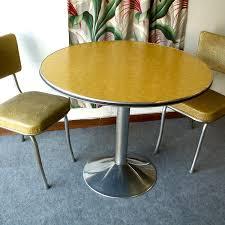 vintage formica kitchen table set all about house design
