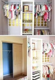 closet organization ideas for women. Diy Small Closet Organization Ideas For The Home And . Women
