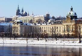 Che temperature Praga a febbraio