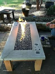 small gas fire pit table small gas fire pit table info within designs small round gas