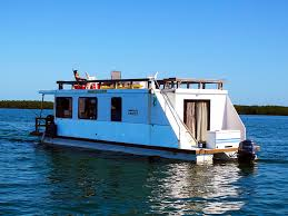 Small Picture Florida Keys Vacation Houseboat Rentals Florida Bay Houseboat