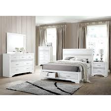 white bedroom set full – cockos.co