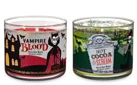 Bath And Body Works Halloween Night Light These Halloween Bath Body Works Candles Will Help You Get