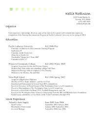 Resume For Cashier Cas Resume Template Resume Sample Resume Samples