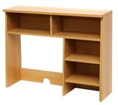 storage unit office. wooden desktop storage unit hutch storage unit office