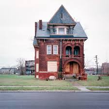 Detroit s Abandoned Houses Hooked on Houses