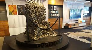 In Boston, You Can Claim the Iron Throne at Primark This Weekend