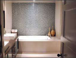 Home Designs Bathroom Ideas Small Natural Stone Shower Wall