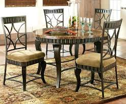 circle dining table set large size of dining dining room sets tall dining room table and circle dining table