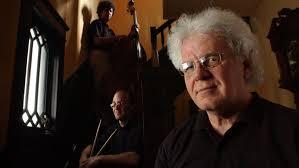 Ken Rhodes, mainstay of Winston-Salem Jazz scene, has died | Local News |  journalnow.com