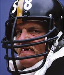 Cosmetic Dentistry Image Toothy Steelers Icon Pittsburgh Lambert's Jack