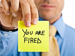 One In Five Employees Think They Ll Be Fired Within Six Months