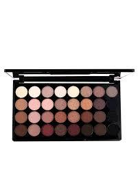 makeup revolution london ultra 32 shade eyeshadow palette flawless