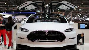 sports cars 2040. Fine Cars Teslau0027s Model X Features Swooping Doors Which Were Later Revealed To Have  Contributed A And Sports Cars 2040 E