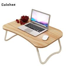 aliexpresscom buy foldable office table desk. Multi-purpose Small Laptop Table With Slot Simple Dormitory Lazy Desk On Bed Foldable Aliexpresscom Buy Office T