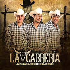 Never miss another show from ariel camacho. La Cabreria By Ariel Camacho Napster
