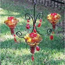 40 creative diy chandelier hummingbird feeder ideas 23