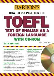 Audiobook How to Prepare for the TOEFL Essay  Barron s Writing for