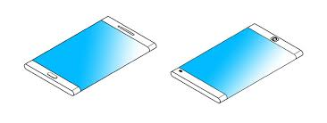 A Samsung Double Sided Phone Is In The Works Latest Patent Reveals