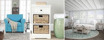 beach coastal living room furniture