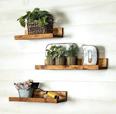floating shelf sets rustic 3 piece floating shelf set floating shelves set floating shelf sets