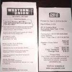 Msds Union Receipt Template Fpkuo Free Label Bizsayshmoortibiz Sanierungsplanvorlage – Download Western