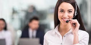 Image result for customer service girl