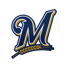 Milwaukee Brewers M Logo transparent PNG - StickPNG