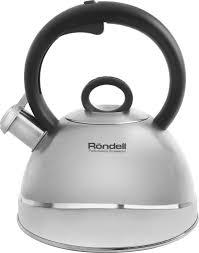 """<b>Чайник</b> Rondell """"Odem (Rondell)"""", <b>2.4 л</b> — купить в интернет ..."""