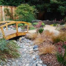 ... Large-size of Dashing River Rock Garden Ideas For Bridge in Rock Garden  Ideas ...