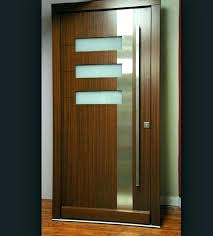 modern wood and glass front doors contemporary wood front doors modern wooden glass door designs modern