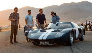Movie Review Ford V Ferrari Makes Race Car Movies Great Again National Review