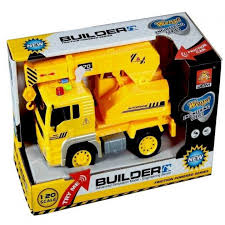 ROZETKA | <b>Радиоуправляемая игрушка Big Motors</b> Автокран ...