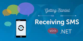 How to Receive SMS Messages with ASP.NET MVC Framework » Developer Content  from Vonage ♥