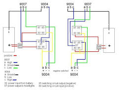 9007 headlight wiring diagram 9007 image wiring 2001 dodge ram headlight wiring diagram 2001 image on 9007 headlight wiring diagram
