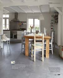 Industrial Kitchen Flooring Screed Floors Are A Yes For Me Industrial And Chic If Done Right