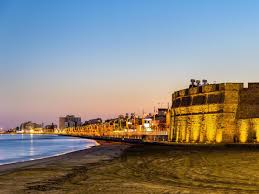 Special Lights Larnaca A Seasonal Guide To Larnaca Booking Com
