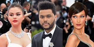 Are The Weeknd's 'Save Your Tears' Lyrics About Bella Hadid and Selena  Gomez? - Song Meaning