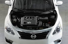 2018 nissan altima interior. delighful altima 2018 nissan altima exterior front top view with hood up looking at engine to nissan altima interior r