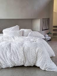 white duvet cover set popular drift quilt within 19