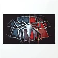 superhero rug