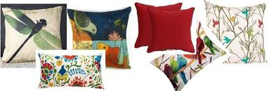 Choosing The Right Outdoor Throw Pillows & Cushions Pillow Reviewer