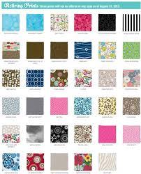 Thirty One Patterns