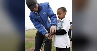Oklahoma City's First Tee Learning Center celebrates grand opening