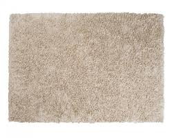 white custom rugs cut felted