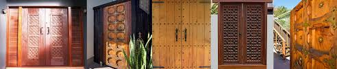 Entrance Doors » Parkwood Products LtdSolid Timber Entry Doors Brisbane