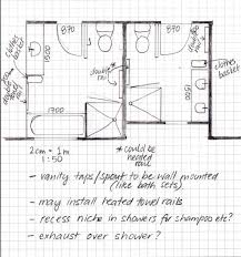 Bathroom Layouts For Small Spaces Bathroom Exciting Bathroom Plan Design Ideas With Bathroom Layout
