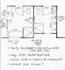 Bathroom: Exciting Bathroom Plan Design Ideas With Bathroom Layout ...
