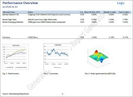 Reporting Formats In Word Features Simulink Report Generator Matlab Simulink