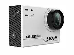 <b>Экшн</b>-<b>камера SJCAM SJ6</b> Legend Air. Цены, отзывы ...